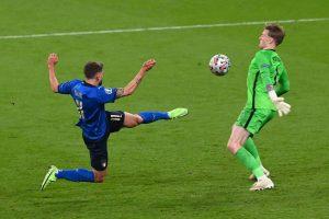 ایتالیا قهرمان یورو 2020 شد