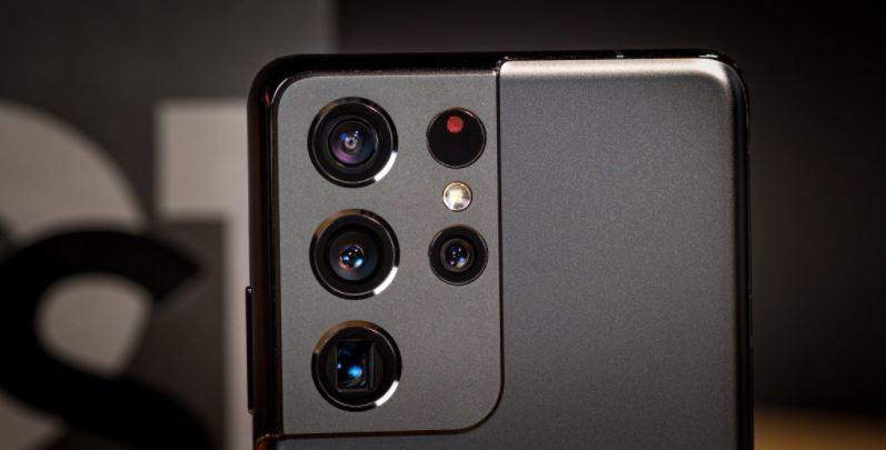گلکسی اس 22 سامسونگ دوربین 108 مگاپیکسلی دارد