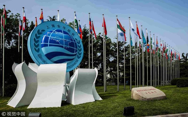 مسکو خواستار پذیرش ایران برای عضویت در سازمان همکاری شانگهای شد