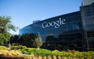 جریمه شدن گوگل بخاطر نقض قوانین کپی رایت