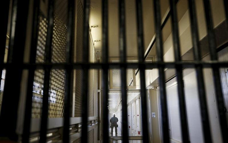 آزادی زندانیان