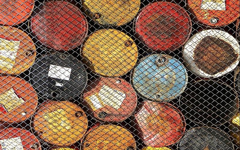 ترمینال نفتی جاسک