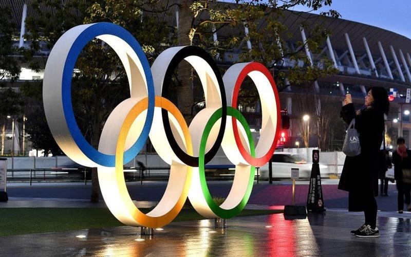 آمریکا قهرمان المپیک شد