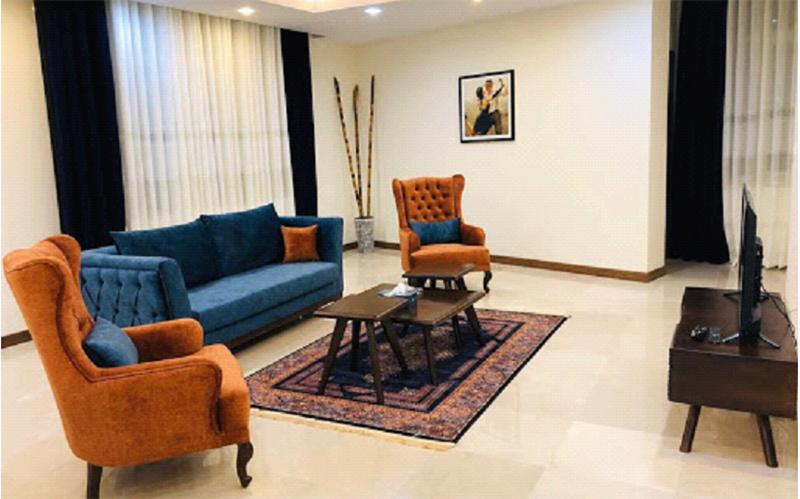 آپارتمان مبله یا فول فرنیش چه نوع آپارتمانهایی هستند؟