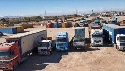 آینده تجارت میان ایران و افغانستان پس از حضور طالبان