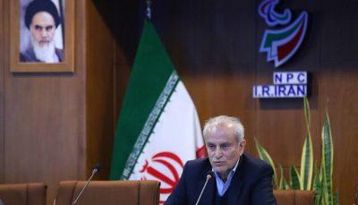 ابتلای سرپرست کاروان ایران در المپیک توکیو به کرونا