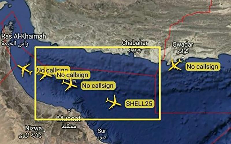 احتمال حملات هوایی آمریکا علیه داعش در ساعتهای آینده