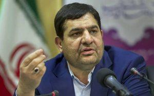 اختلاف مخبر با رئیسی دلیل نرسیدن لیست کابینه به مجلس
