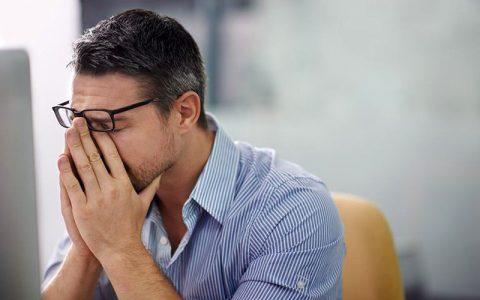 استرس منجر به بیماری التهابی روده میشود