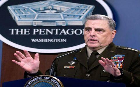 اعتراف تازه ارتش آمریکا درباره قدرت گرفتن طالبان