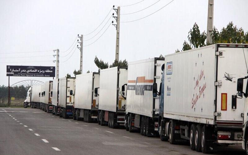 اعلام آمادگی ترکیه برای از سرگیری ترددهای زمینی مسافری