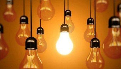 اعمال خاموشی ها به دنبال افزایش مصرف برق