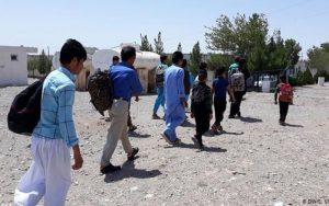 افزایش مهاجرت افغانها به ترکیه از مرز ایران