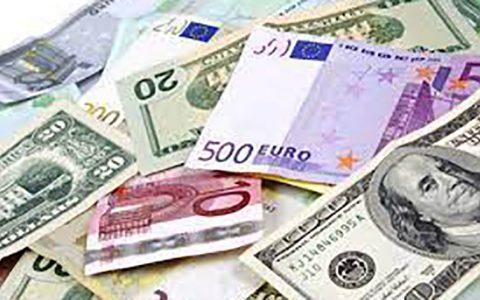 افزایش نرخ رسمی ۱۷ ارز در ۴ شهریور ۱۴۰۰