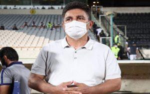 امیر قلعه نویی سه ماه از فوتبال محروم شد
