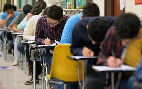 انتخاب رشته بدون آزمون کنکور از ساعت ۱۶ امروز آغاز میشود