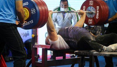 ایران در پارالمپیک ۲۰۲۰ توکیو