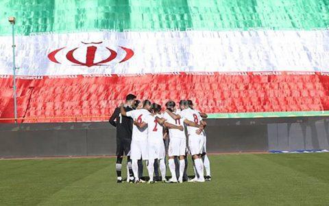 ایران میزبان انتخابی جام جهانی شد
