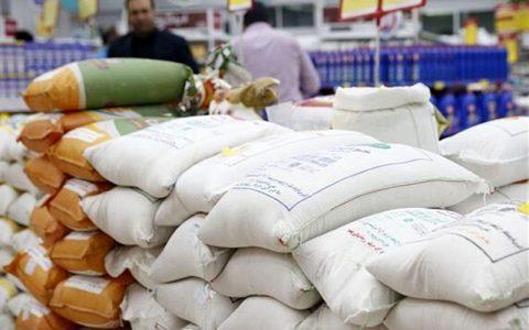 برنج ایرانی ۴۵ هزار تومان شد