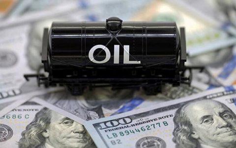 تداوم سقوط سنگین قیمت نفت