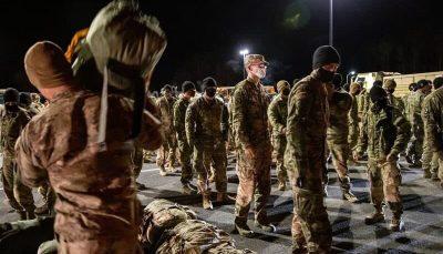 تعداد کشتههای نظامیان آمریکا در کابل به ۱۳ نفر رسید