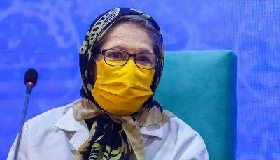 توضیح مینو محرز درباره ماجرای پیدا شدن ویروس زنده در واکسن برکت