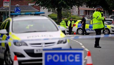 تیراندازی مرگبار در انگلیس