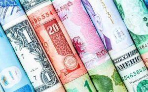 جدیدترین قیمت رسمی ارزها در اول شهریور ۱۴۰۰