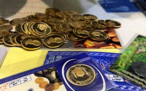 جدیدترین نرخ طلا و سکه در ۱۱ مرداد ۱۴۰۰