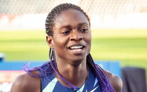 جنجال در مسابقات دو و میدانی المپیک؛ حضور ورزشکار مرد در مسابقه زنان؟