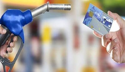 خبر مهم درباره شارژ کارت سوخت خودروهای سنگین