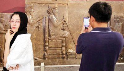 خطر حذف ایران از چرخه گردشگری جهان