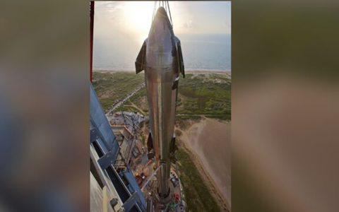 """خوشبینی ایلان ماسک به پرتاب موشک """"استارشیپ"""" پیش از ۲۰۲۴"""