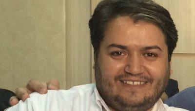 درگذشت همکار شبکه خبر بر اثر کرونا