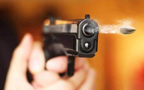درگیری افراد مسلح با ماموران انتظامی در خوزستان