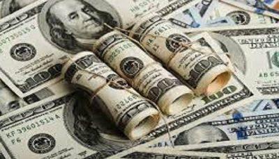 دلار ۲۵ هزار و ۹۲۱ تومان است
