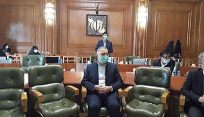 رأی شورای شهر تهران به زاکانی، باطل است