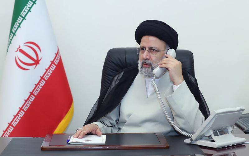 رئیس جمهور: در هر مذاکره ای باید حقوق ملت ایران تامین شود