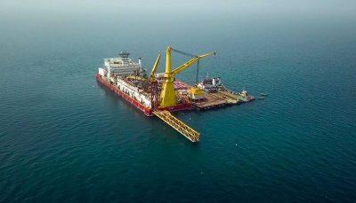 راهاندازی فاز دوم طرح پایانه نفتی جاسک تا مهرماه