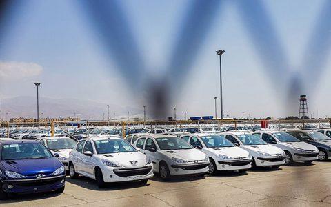 رشد یک تا ۲ میلیونی قیمت خودروهای داخلی