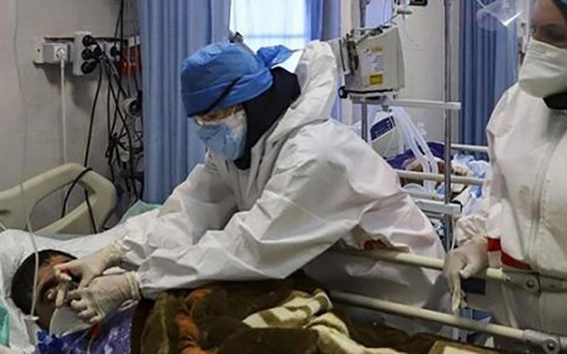 رکوردشکنی دوباره کرونا در ایران؛ ۵۴۲ فوتی