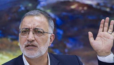زاکانی: سیستم ترکیبی را برای تهران دنبال می کنم