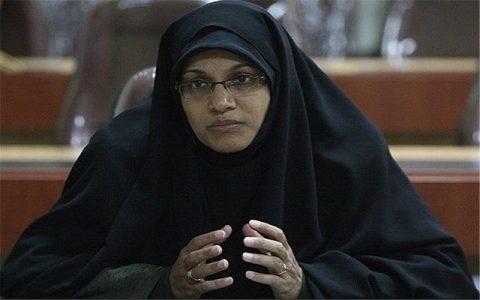 زهره الهیان: رئیسجمهور موافق ادامه مذاکرات است