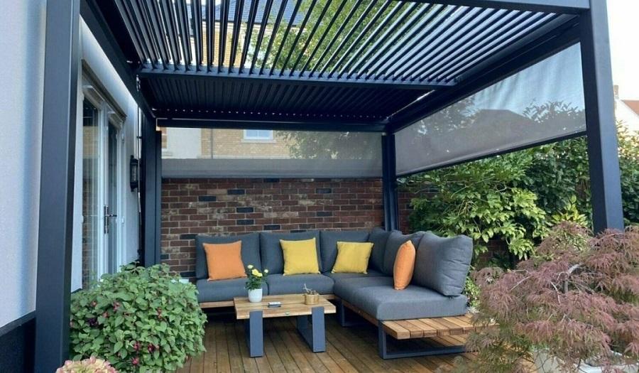 توانایی شگفتانگیز فلزات، از ساختمانسازی تا طراحی داخلی