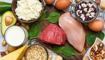 سالمترین غذاها برای افراد بالای ۵۰ سال