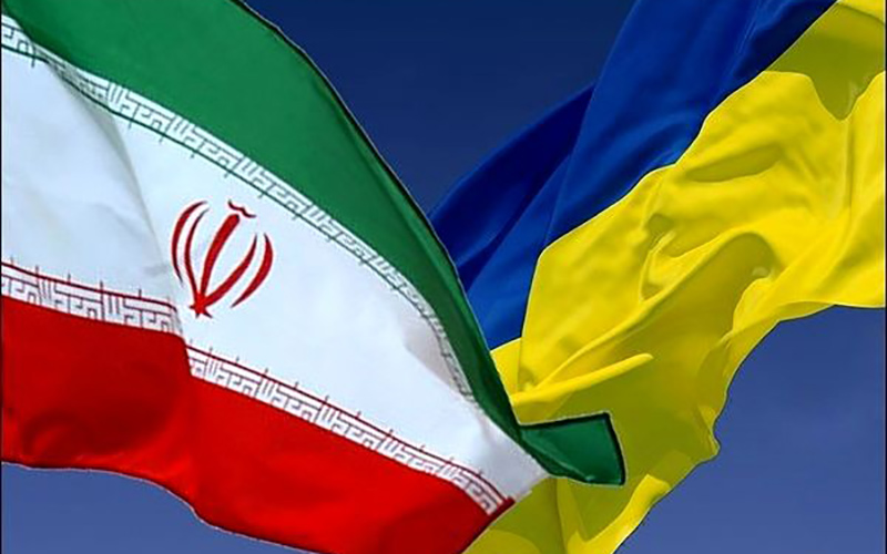 سرقت یک هواپیمای اوکراینی از افغانستان و انتقال به ایران