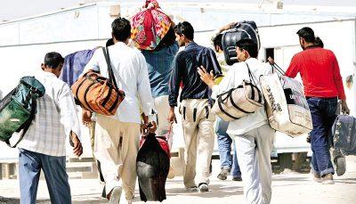 سرنوشت ناکام کارگران ایرانی در کردستان عراق
