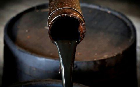 سقوط ۷ درصدی قیمت نفت خام در یک هفته
