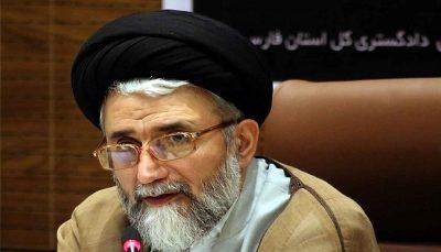 سید اسماعیل خطیب وزیر اطلاعات دولت سیزدهم خواهد بود؟