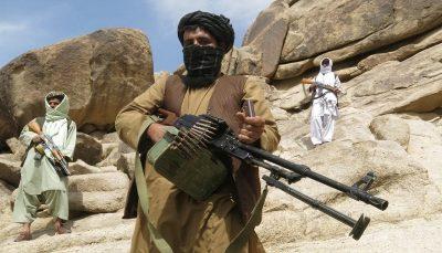 بیانیه طالبان در رابطه با مناطق تصرف کرده و مردم محلی